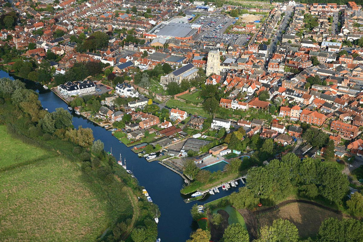 beccles-from-above