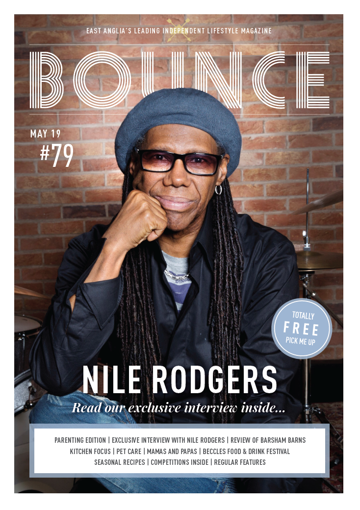 Online Editions | Bounce Magazine